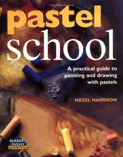 Pastel school (Learn as You Go)