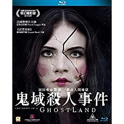 Incident In A Ghostland 2018 [Blu-ray]