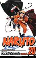 Naruto, Vol. 20: Naruto vs. Sasuke (Naruto Graphic Novel)