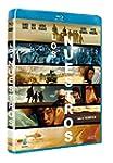 Los Nuestros (Miniserie) [Blu-ray]