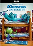 MONSTERS UNIVERSITY MONSTERS UNIVERSITY