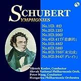 交響曲 第3番 ニ長調 D.200/第1楽章:アダージョ・マエストーソ?アレグロ・コン・ブリオ