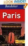 Paris Baedeker Guide (Baedeker Guides)