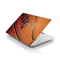 Basketball Laptop Skin Decal #PL3725