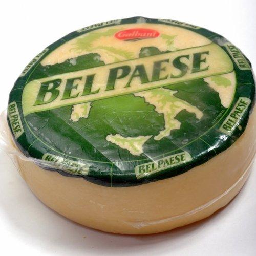 Bel Paese Cheese Via Amazon