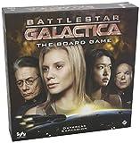 Battlestar Galactica Expansion: Daybreak