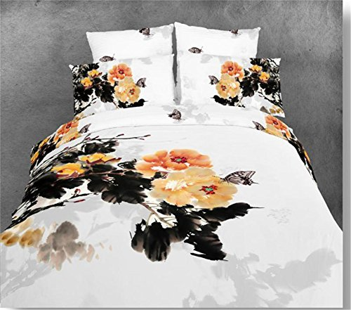 Chinese Bedding Sets 1329 front