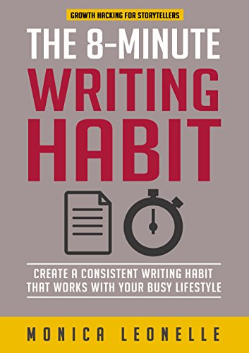 The 8-Minute Writing Habit by Monica Leonelle ebook deal