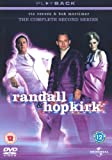 Randall And Hopkirk Deceased - The Complete Second Series  [DVD]