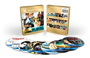 MGM Best of Award Winners  Blu-ray Collection (9 Films)