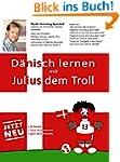 Dänisch lernen: mit Julius dem Troll