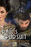 img - for Paul's Pursuit: Dragon Lords of Valdier: Book 6 book / textbook / text book