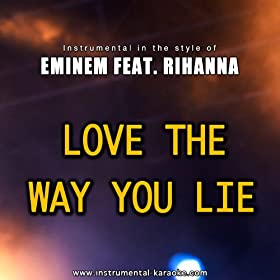 The lie eminem song download way love feat you