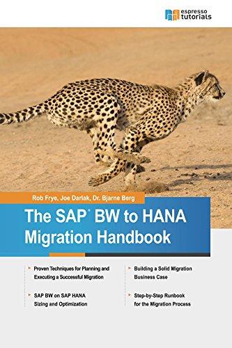 the-sap-bw-to-hana-migration-handbook-english-edition