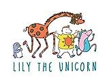 Lily The Unicorn [HD]