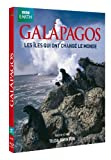 Galápagos Bluray