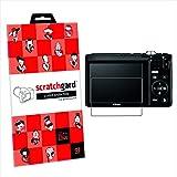 Original Scratchgard Ultra Clear Screen Protector For Nikon CP A100