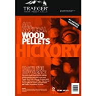 Traeger Industries PEL304 Wood Barbeque Pellets