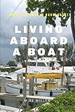 Living Aboard A Boat