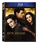 Twilight Saga: New Moon  [US Import] [Blu-ray]