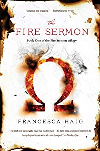 The Fire Sermon by Francesca Haig ebook deal