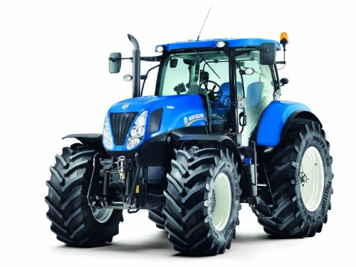New Holland T7.220 Tractor - 1:32 Scale