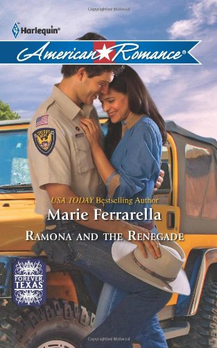 Image of Ramona and the Renegade