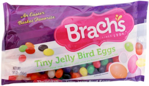 Brach's Tiny Jelly Bird Eggs