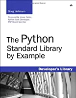 The Python Standard Library by Example ebook download
