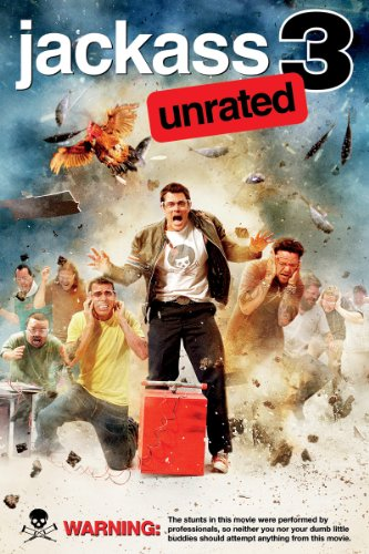 Free Download Jackass 3 Unrated Full Movie online - lzpzhe