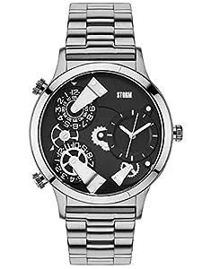 Storm 47202/BK Reloj de caballero