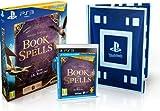 Wonderbook: Book of Spells (Includes Wonderbook and Book of Spells Game) (PS3) (輸入版)