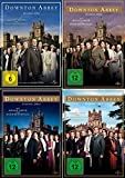 Downton Abbey - Staffel 1-4 (15 DVDs)