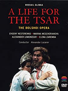 A Life For The Tsar [DVD] [2011]