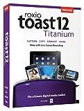 Roxio Toast Titanium 12 Mac (Old Version)