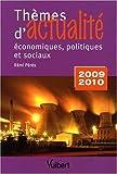 echange, troc Rémi Pérès - Thèmes d'actualité économiques, politiques et sociaux