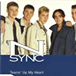 Tearin' up my heart [Single-CD]