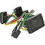 Tow Ready 118301 T-One Connector Assembly with Circuit Protected Converter