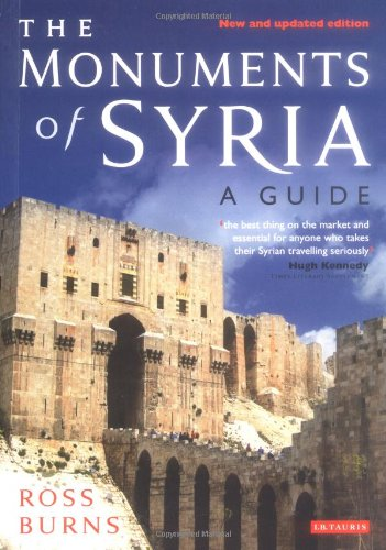Monuments of Syria: A Guide
