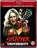 Splatter University [Blu-ray]