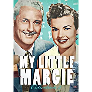 My Little Margie - Collection No. 2 movie