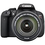 Amazon.co.jp|Canon デジタル一眼レフカメラ EOS Kiss X7i レンズキット EF-S18-135mm F3.5-5.6 IS STM付属 KISSX7I-18135ISSTMLK|カメラ通販