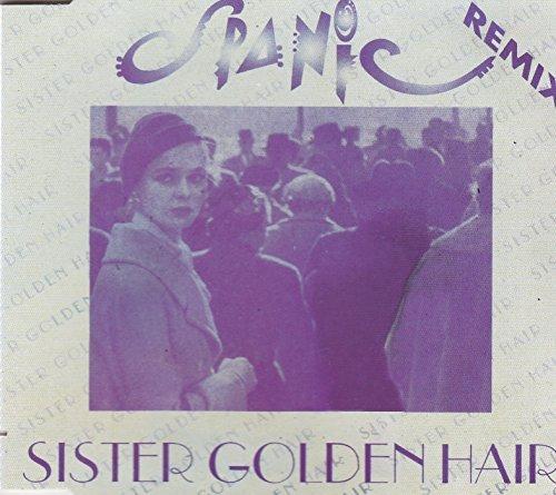 Spanic - Sister Golden Hair By Spanic (1994-10-25) - Zortam Music