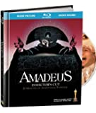 Amadeus: Director's Cut (Bilingual) [Blu-ray]