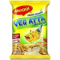 Maggi 2 Minute Vegetable Atta Noodles, 80g