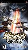 Warriors Orochi - PlayStation Portable