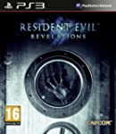 Resident Evil : Revelations