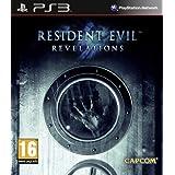 Resident Evil Revelations (PS3)by Capcom