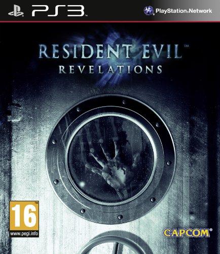 Resident Evil Revelations [Edizione: Regno Unito]