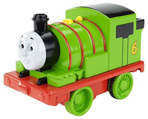 Thomas the Train: Pull 'n Spin Percy